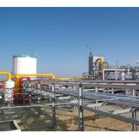 Quality Low Energy Consumption LNG Plant For Recovering Natural Gas Liquids From Natural Gas for sale