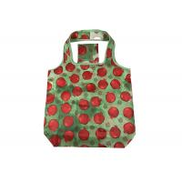 Quality Customized Foldable Reusable Grocery Bags for sale