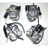 Quality Motorcycle Carburetor Assy GY6-125 for sale
