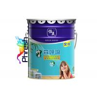 Quality Non Toxic Water Based Wall Paint Acrylic Emulsion Acrylic Interior House Paint for sale