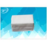 Quality Customized Size Medical Gauze Swabs Spun - Laced Non - Woven Fabric for sale