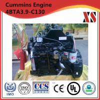 Quality Cummins 4BTA3.9-C130 for industry, oil drill equipment, water pump for sale