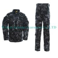 Top Quality Army Military Combat Clothing