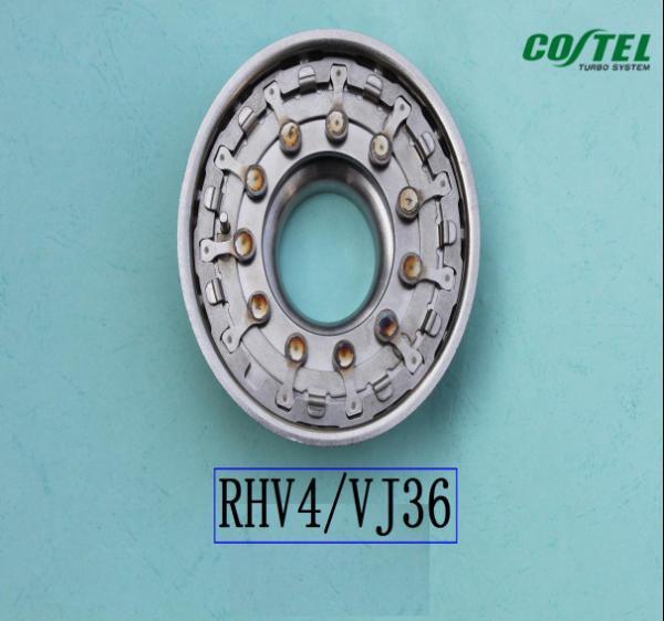 Used Vnt17 Turbo: IHI Turbocharger Nozzle Ring Mazda 3 / 5 / 6 RHV4 Turbo