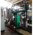 Quality 35KW Sponge Mattress Foam Production Line High Speed 220L / Mould for sale