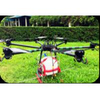 Quality Agricultural Spray Drones,uavs 10L Container with UAV Self Stabilization System for sale