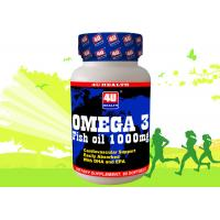 Fish oil omega 3 softgel cardiovascular health supplements for Fish oil for heart