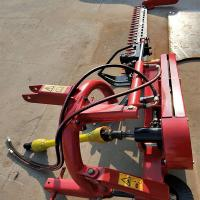Quality 1.4m To 4.2m Sickle Bar Mower For 15hp To 150hp Tractors With Hydraulic Cylinder for sale