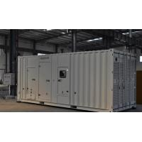 Quality 12.generator set with refrigerated container plug socket for sale