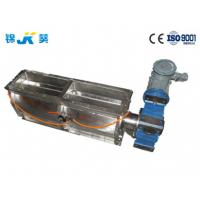 Buy cheap Carbon Steel Custom Made Rotary Valve Durable Heat Resistant Weatherproof from wholesalers