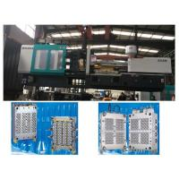 Quality Energy Saving Automatic PET Preform Injection Molding Machine Servo Motor for sale