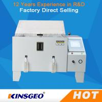 Quality 270L Electronic Phase Protection Salt Spray Test Chamber With PID Controller for sale