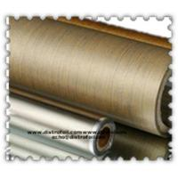 Buy cheap Pet hot stamping foil in gold or silver from wholesalers