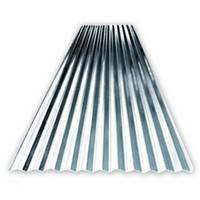 IBR Steel Roofing Material