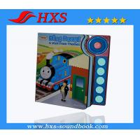 Quality 2015 Hot-on-sale Educational Talking Book Electronic Sound Pad or Sound Module for sale