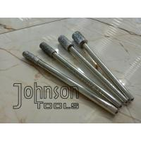China 10mm electroplated diamond grinding head  / Power Tools Accessories / diamond mounted points on sale