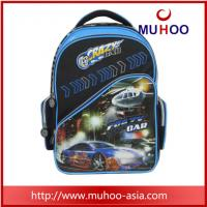 China fashion Cartoon Travel Backpacks School backpack School Bag for Boys on sale