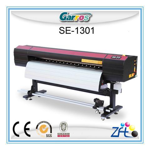 Hot sales dye sublimation t shirt printing machine of for Dye sublimation t shirt printer