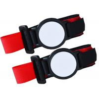 Quality Access Control Auto Car Accessories RFID Wrist Band Working With Car Enine Start Stop System for sale