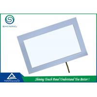 "Quality Transparent 10.1"" Smart Home Touch Panel Conductive ITO For LCD Module for sale"