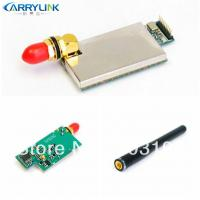 Quality Ultra Low Power RF Wireless Module, 433mhz RF Transceiver TTL Interface for sale