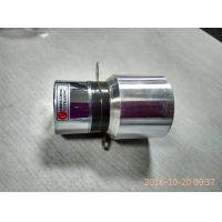 Quality 200K 135k 120k Ultrasonic Piezo Transducer ,  High Frequency Ultrasonic Transducer Cleaning for sale