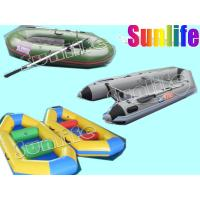 Quality inflatable Stimulate motor boat for sale