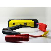 Quality 16800mah Emergency Portable Battery Car Jump Starter TM15 for Diesel Car for sale