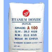 Quality Titanium Dioxide (A100) for sale