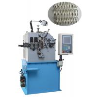 Quality Automatic Compression Spring Machine Simplified Setup Diameter 0.8 Mm - 3.0 Mm for sale