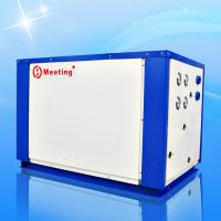 Quality Meeting_ground Source Heat Pump System , Low Noise High Efficiency Heat Pump for sale