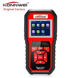 Accurate Konnwei All Items Kw850 Portable Auto Diagnostic Machine Lifetime Free Upgrade