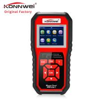 Buy Accurate Konnwei All Items Kw850 Portable Auto Diagnostic Machine Lifetime Free Upgrade at wholesale prices