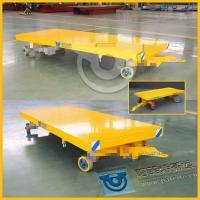 China Non-power Towed Trolley on sale