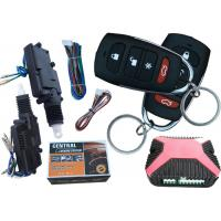 Quality Learning Code Remote Control Car Locking System , Big Pulling Force Automatic Lock System For Cars for sale