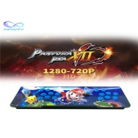 Quality 2020 Popular Retro Gaming 3160 In 1 16 3D Games Pandora Box Game Console Video for sale