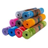 Quality Camouflage TPE Yoga Mat-kmt04 for sale