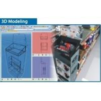 Quality kasemake Provide seamless data share corrugated fold Carton board design software for sale
