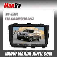Quality Special Car video For KIA SORENTO 2013-2014 With GPS Bluetooth support iPod radio dvd for sale