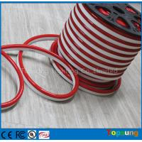 Buy Advertising Led Neon Sign red Led Neon Flex Led Flexible Neon Strip Light at wholesale prices