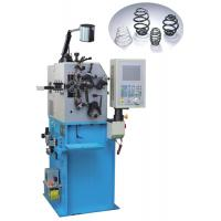 Quality Digital Control Torsion Spring Machine 550 Pcs/Min With Color Monitor Display for sale