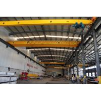 High performance motor driven 1 ton overhead crane of for Motors used in cranes