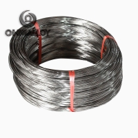 Quality Iron Nickel Alloy 52 FeNi52 ASTM F30 1.5mm Expansion Wire for sale