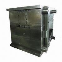 China Fruit Basket/Plastic Injection Mold Making, Various Styles Available, OEM Services Provided on sale