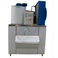 High Efficient Small Flake Ice Machine LR-1T With 1Ton Flake Ice Daily for sale