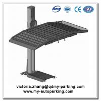 China Single Post Automotive Lift /Mobile Car Lifts for Home Garage for Sale on sale