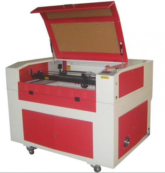 wood cutting laser machine