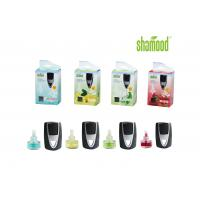 Buy cheap Medium Membrane Air Freshener  Promotional Air Fresheners 8ML  Jasmine / Lemon / Strawberry / Anti - Tobacco from Wholesalers