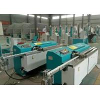 Non Stick Coating Butyl Extruder AC220 Total Power 50 HZ CE Certification