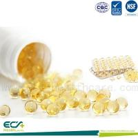 Quality 1000 IU Vitamin E Oil Supplement , Natural Nutrition Supplements Positive Identification for sale